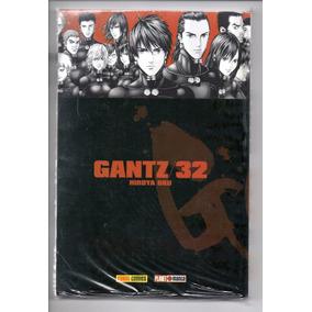 Gantz 32 - Panini - Bonellihq Cx299 E18