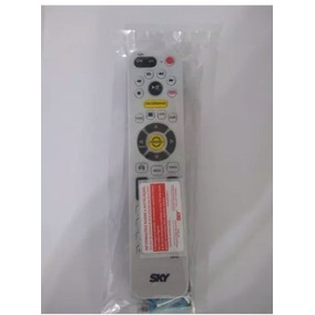 Kit C/ 15 Controles Remoto Sky Hdtv Plus Hd Zapper -original