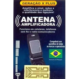 Antena Adesiva Sinal Celular Todas Operadoras - Frete R$9,00