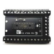 Placa Borner Atmega328 Arduino Uno
