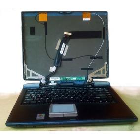 Laptop Toshiba A10 P4 / 1gb Wifi Excelente Computadora