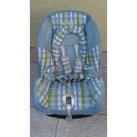 Cadeira Burigotto Super Matrix Carro Auto Bebê Até 25kg