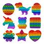 Dinosaurio Rainbow