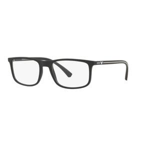 Armação Óculos De Grau Empório Armani Acetato Perola B062 - Óculos ... 3afbb75beb