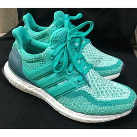 Elo Boost Adidas Masculino - Tênis para Feminino Verde no Mercado ... 627f30568d77e
