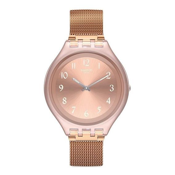 Reloj Swatch Skin Svup100m Skinchic Hro