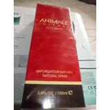Animale Intense Edp 100 Ml Mujer Sellado Original Garantía