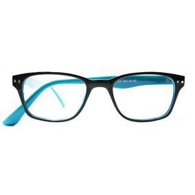 Anteojo Armazón Gafas Retro Vintage Hipster Optica #8007