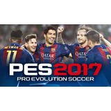 Pro Evolution Soccer Pes 2017 Pc Steam - Oferta