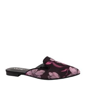 Mocasines Zapato Casual Vi Line Fashion 9278 Dama