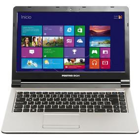 Notebook Positivo Bgh E902 Pro Intel Core I5