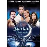 Dvd Novela Mariana Da Noite Dublada Completa Em 20 Dvds
