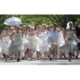 Vendo Lote De 30 Vestidos Para Noiva