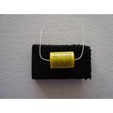 Condensador Film Polyester Axial Illinois 10uf 50v 10%