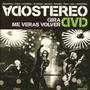 Soda Stereo Me Veras Volver Gira 2007 (2dvd) S