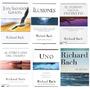 Richard Bach Colección Digital 6 Libros + Obsequio. Pdf