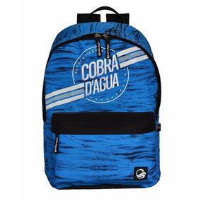 Mochila De Costa Cobra Dágua Cdm801802