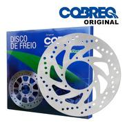 Disco Freio Dianteiro Xtz 250 Lander/teneré Original Cobreq