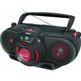 Naxa Npb-259 Reproductor / Grabadora De Cassette De Radio M