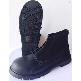 Bota Calzado Industrial Safety Shoes Inteligence Punta Metal
