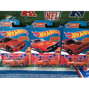 General Lee Custom Dukes Of Hazzard