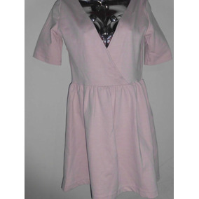 Blusa Camisa Juvenil Materna Marca Zara