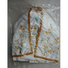 Vestido Para Niño Dios De Los Milagros Talla 35 Envio Gratis
