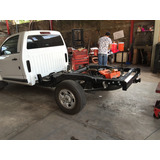 Jalon Tiron Hitch Chevrolet S10 2016 Cab Regular O Chasis