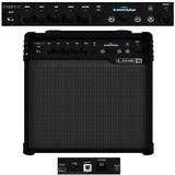 Amplificador De Guitarra Line 6 Spider V 30, (envío Gratis)