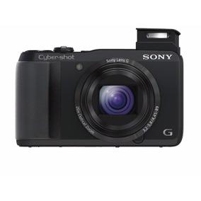 Camara Sony Cyber-shot Dsc-hx20v Negra