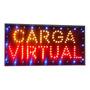 Carga Virtual