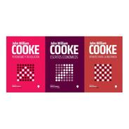 Pack 3 Libros - Cooke - Apuntes / Escritos / Peronismo