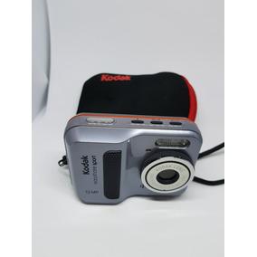 Câmera Kodak Easyshare Sport Prova D