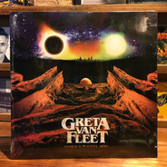 Greta Van Fleet Anthem Of The Peaceful Army Vinilo