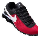 Nike Shox Masculino E Feminino
