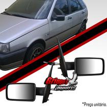 Retrovisor Fiat Tipo 93 /97 Com Controle