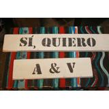 Stencil Plantillas Letras Grandes En Mercado Libre Argentina