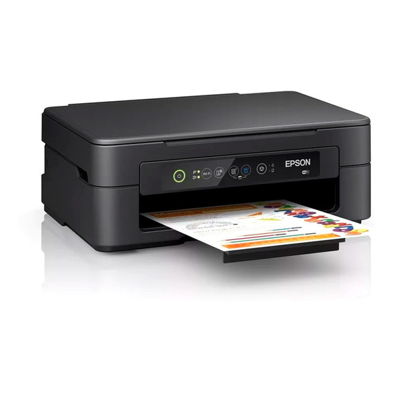 Impresora Multifuncion Epson Inalambrica Wifi Scaner