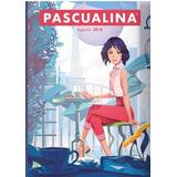 Agenda 2018 Pascualina Clásica Paris Original / Diverti