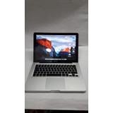 Laptop Macbook Mod. 13inch 2011