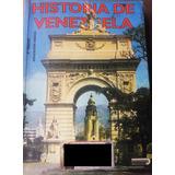 Libro De Historia De Venezuela 8vo. Editorial: Romor