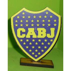 20 Souvenirs + Central Boca Juniors Excelente Precio