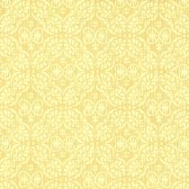 Papel De Parede Classique 2828 Tons Amarelo/ Ocre + Cola
