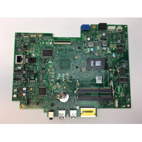 Placa Mãe Dell Inspiron 3455 I5-6200u All In One V03j3 Novo