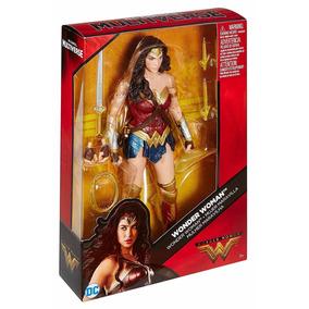 Dc Comics Multiverse - Wonder Woman - Mulher Maravilha -30cm