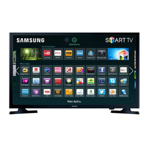Samsung Un32j4300 - Smart Tv Led 32 Wide Hd Hdmi/usb Pre