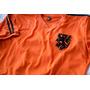 Camiseta Holanda Retro 1974 Cruyff