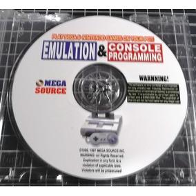 Coleccion De Emuladores Play Sega Y Nintendo