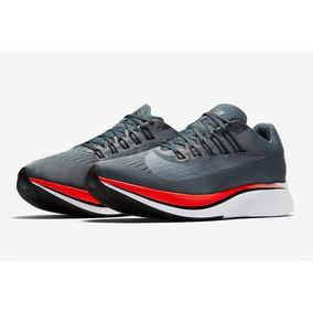 Excelentes Nike Zoom Fly Alta Gama Running! Varios Talles!
