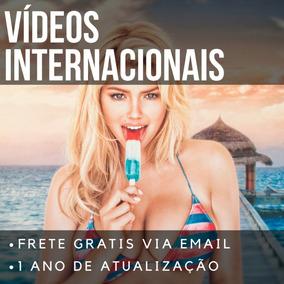 Video Clipes Mp4 Para Vjs Dvd Tv Pendrive Gospel 2018 Fullhd